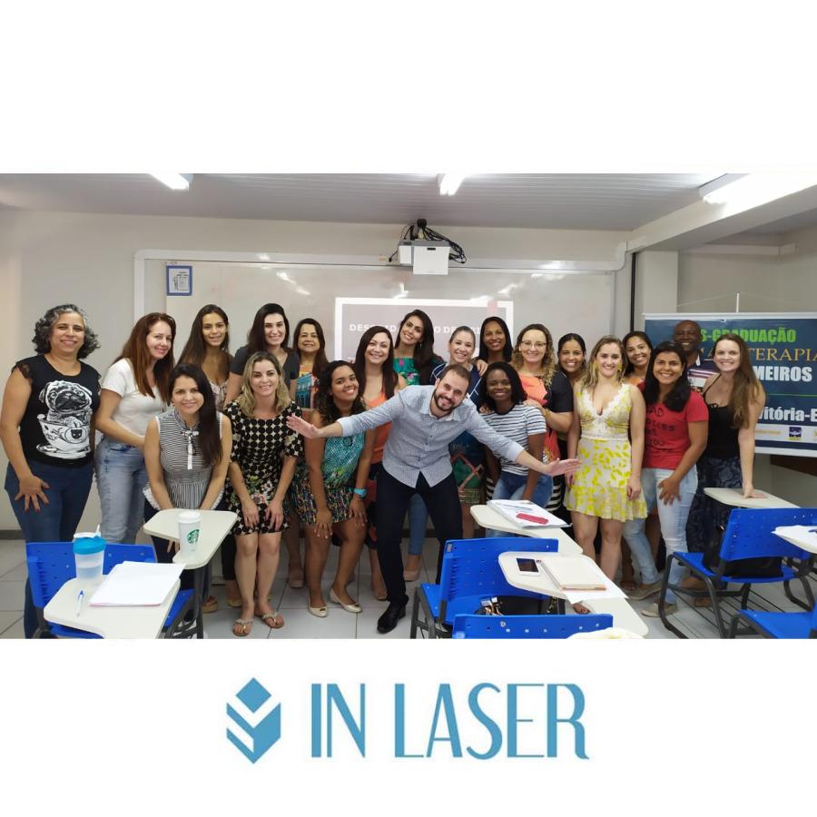 5º módulo – Pós-graduação em dermatoterapia para enfermeiros – UNIG