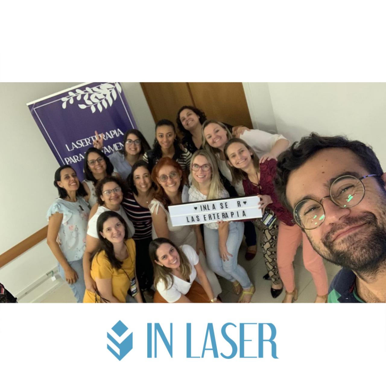 Laserterapia para Tratamento de Feridas   Brasília- DF   Novembro de 2019