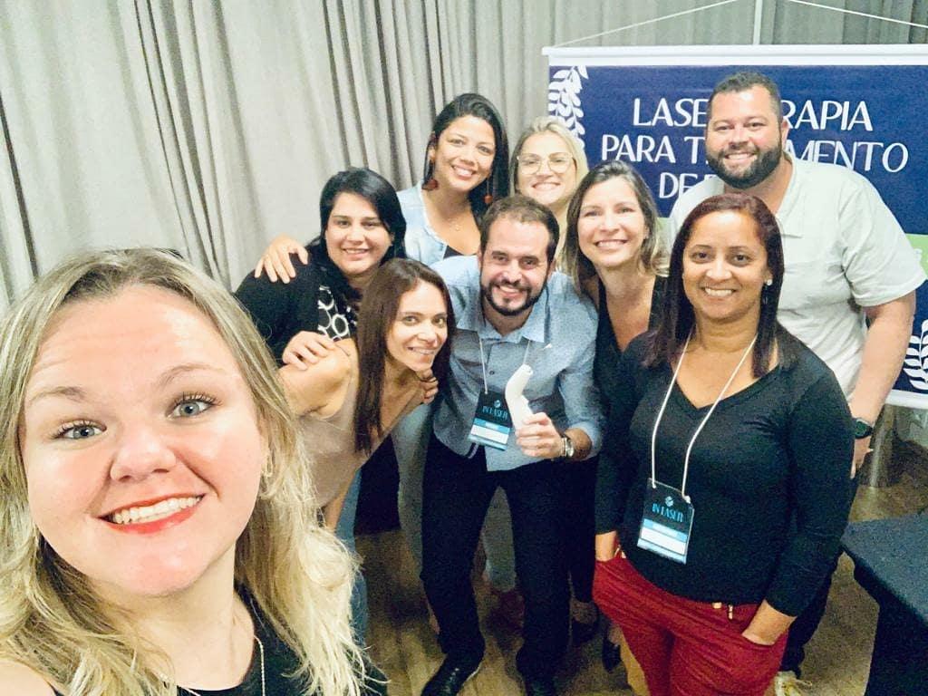 Laserterapia para Tratamento de Feridas   Rio de Janeiro- RJ   Abril de 2019